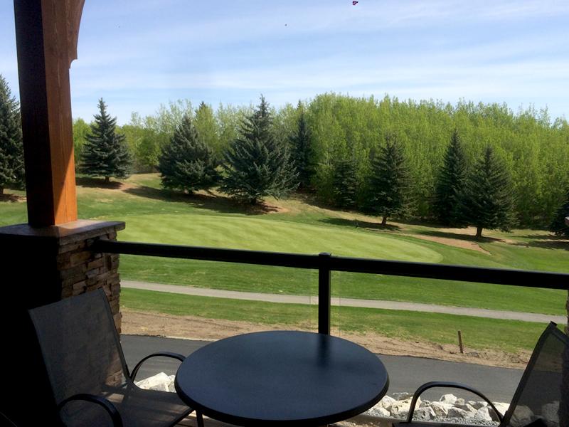 Innisfail Golf Club - Facilities - Tournament House - Innisfail, Alberta