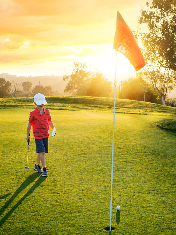 2020 Junior Golf Program - Innisfail Golf Club - Junior Golf - Innisfail, Alberta