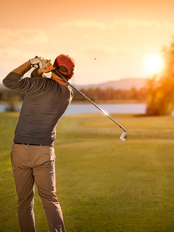 Mens Night - Programs & Leagues - Innisfail Golf Club - Innisfail, Alberta