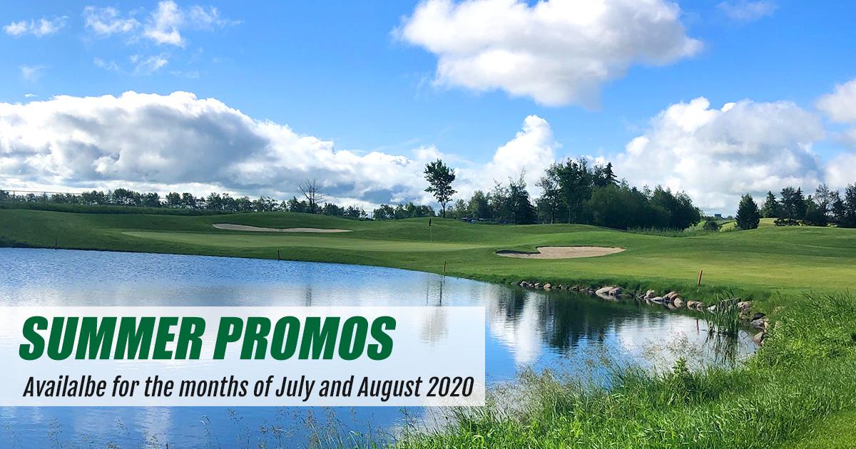 Innisfail Golf Club - Golf Tournament Schedule - Innisfail, Alberta