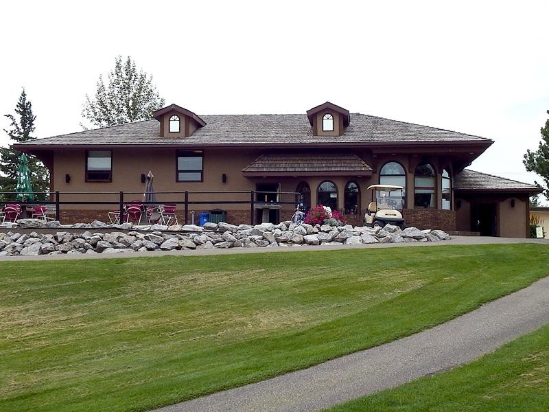 Innisfail Golf Club - Pro Shop - Golf Shop - Innisfail Golf Club