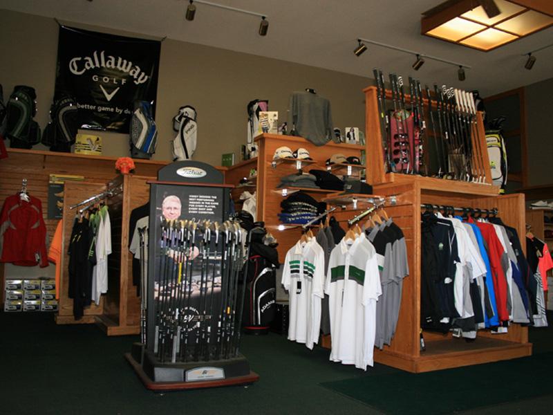 Innisfail Golf Club - Facilities - Header Image - Divots Restaurant - Innisfail, Alberta