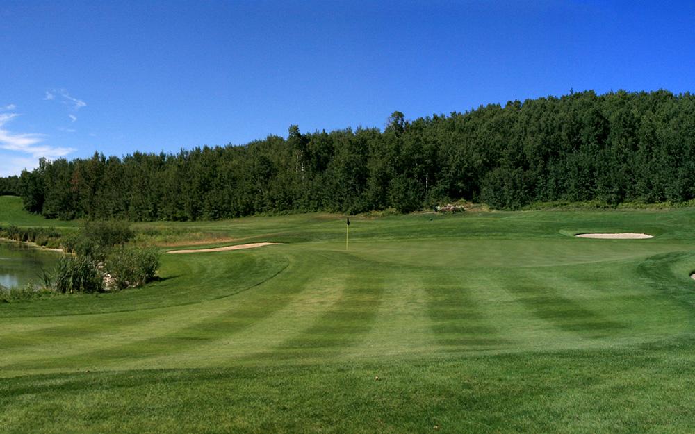 Innisfail Golf Club - Homepage - Course Info Image - Innisfail, Alberta