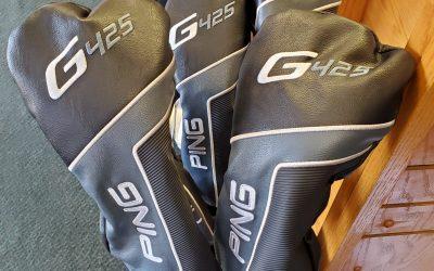 Golf Product Spotlight – Ping G425