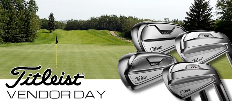 Titleist Vendor Day and Golf Event - IGC